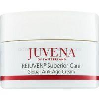 Juvena Rejuven® Men protivráskový rozjasňujúci krém pre mužov 50 ml