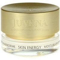 Juvena Skin Energy očný hydratačný a vyživujúci krém pre všetky typy pleti  15 ml