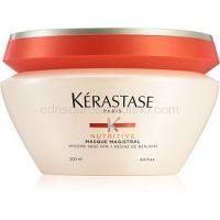 Kérastase Nutritive Magistral intenzívne vyživujúca maska pre normálne až silné extrémne suché a citlivé vlasy 200 ml