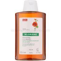 Klorane Nasturtium  šampón proti suchým lupinám 200 ml