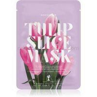 KOCOSTAR Tulip Mask Sheet hydratačná plátienková maska  20 ml