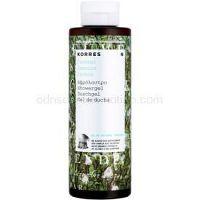 Korres Jasmine hydratačný sprchový gél 250 ml