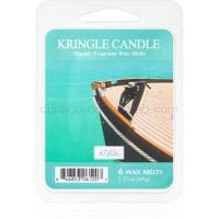 Kringle Candle Aqua vosk do aromalampy 64 g