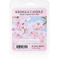 Kringle Candle Cherry Blossom vosk do aromalampy 64 g