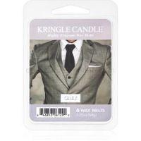 Kringle Candle Grey vosk do aromalampy 64 g