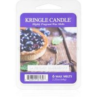 Kringle Candle Lavender Blueberry vosk do aromalampy 64 g