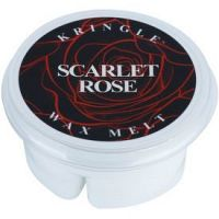 Kringle Candle Scarlet Rose vosk do aromalampy 35 g