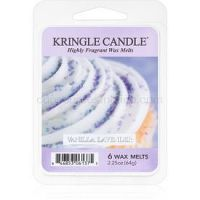 Kringle Candle Vanilla Lavender vosk do aromalampy 64 g
