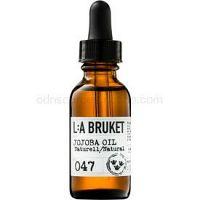 L:A Bruket Face jojobový olej 30 ml