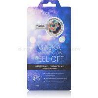 L'biotica Masks Diamond Glow peelingová pleťová maska so spevňujúcim účinkom  10 g
