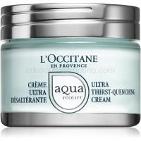 L'Occitane Aqua Réotier ultra hydratačný krém 50 ml