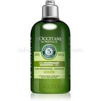 L'Occitane Aromachologie hĺbkovo vyživujúci kondicionér pre veľmi suché vlasy 250 ml