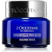 L'Occitane Immortelle pleťový krém pre normálnu a suchú pleť 15 ml