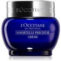 L'Occitane Immortelle pleťový krém pre normálnu a suchú pleť 50 ml
