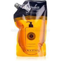 L'Occitane Karité tekuté mydlo náhradná náplň 500 ml