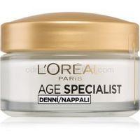 L'Oréal Paris Age Specialist 65+ vyživujúci denný krém proti vráskam 50 ml