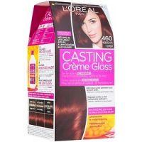 L'Oréal Paris Casting Creme Gloss farba na vlasy odtieň 460 Strawberry