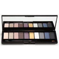 L'Oréal Paris Color Riche La Palette Ombrée paletka očných tieňov so zrkadielkom a aplikátorom  7 g