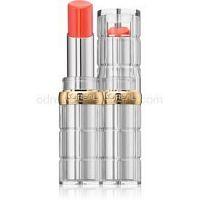 L'Oréal Paris Color Riche Shine rúž svysokým leskom odtieň 245 High on Craze