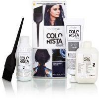 L'Oréal Paris Colorista Paint permanentná farba na vlasy odtieň Blueblack