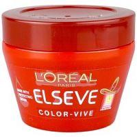L'Oréal Paris Elseve Color-Vive maska pre farbené vlasy 300 ml
