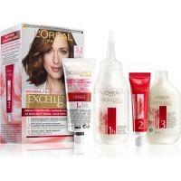 L'Oréal Paris Excellence Creme farba na vlasy odtieň 5.3 Natural Golden Brown