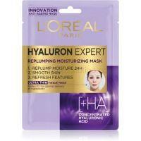 L'Oréal Paris Hyaluron Specialist plátenná maska 30 g