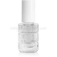 L'Oréal Paris Le All in One podkladový a vrchný lak na nechty s ružovým olejom  13,5 ml