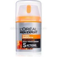 L'Oréal Paris Men Expert Hydra Energetic hydratačný krém proti známkam únavy 50 ml