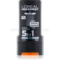L'Oréal Paris Men Expert Total Clean sprchový gél 5 v 1  300 ml