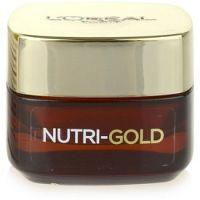 L'Oréal Paris Nutri-Gold vyživujúci očný krém 15 ml