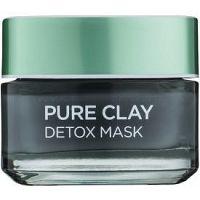 L'Oréal Paris Pure Clay detoxikačná maska 50 ml