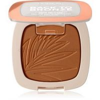 L'Oréal Paris Wake Up & Glow Back to Bronze bronzer odtieň 02 Sunkiss 9 g