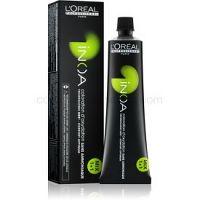 L'Oréal Professionnel Inoa ODS2 farba na vlasy odtieň 9.22 Iridescent Very Deep Light Blond 60 ml