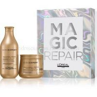 L'Oréal Professionnel Serie Expert Absolut Repair Gold Quinoa + Protein darčeková sada I. (pre veľmi poškodené vlasy)