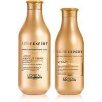 L'Oréal Professionnel Serie Expert Absolut Repair Lipidium kozmetická sada I. (pre extrémne poškodené vlasy)