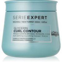 L'Oréal Professionnel Série Expert Curl Contour maska na vlasy pre vlnité vlasy  250 ml