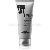 L'Oréal Professionnel Tecni.Art Depolish deštrukčná krémová pasta na tvarovanie účesu a matný efekt 100 ml