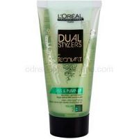 L'Oréal Professionnel Tecni Art Dual Stylers gélový krém pre hladký styling a objem  150 ml
