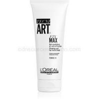 L'Oréal Professionnel Tecni Art Fix gél na vlasy so silnou fixáciou  200 ml