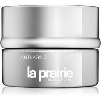 La Prairie Anti-Aging regeneračný nočný krém proti starnutiu pleti 50 ml
