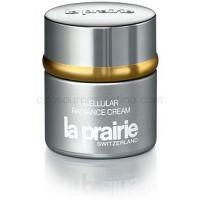 La Prairie Swiss Moisture Care Face rozjasňujúci krém 50 ml