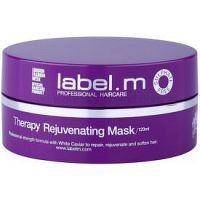 label.m Therapy  Age-Defying revitalizačná maska na vlasy   120 ml