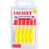 Lacalut Interdental medzizubné kefky s krytom 5 ks