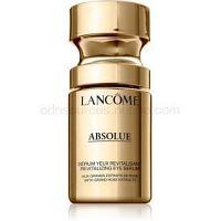 Lancôme Absolue Eye Serum revitalizačné očné sérum s extraktom z ruží  15 ml