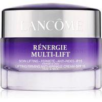 Lancôme Rénergie Multi-Lift denný spevňujúci a protivráskový krém SPF 15 50 ml