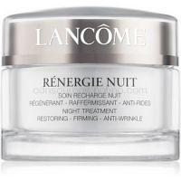 Lancôme Rénergie Nuit nočný spevňujúci a protivráskový krém pre všetky typy pleti  50 ml