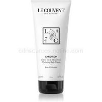 Le Couvent Maison de Parfum Amorem telový krém unisex 200 ml