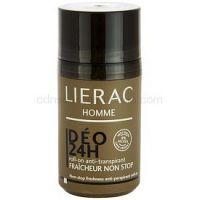 Lierac Homme antiperspirant pre mužov 50 ml