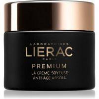 Lierac Premium hodvábne jemný krém proti príznakom starnutia 50 ml